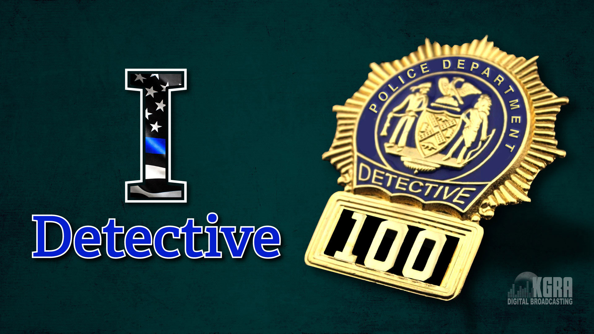 I Detective Show