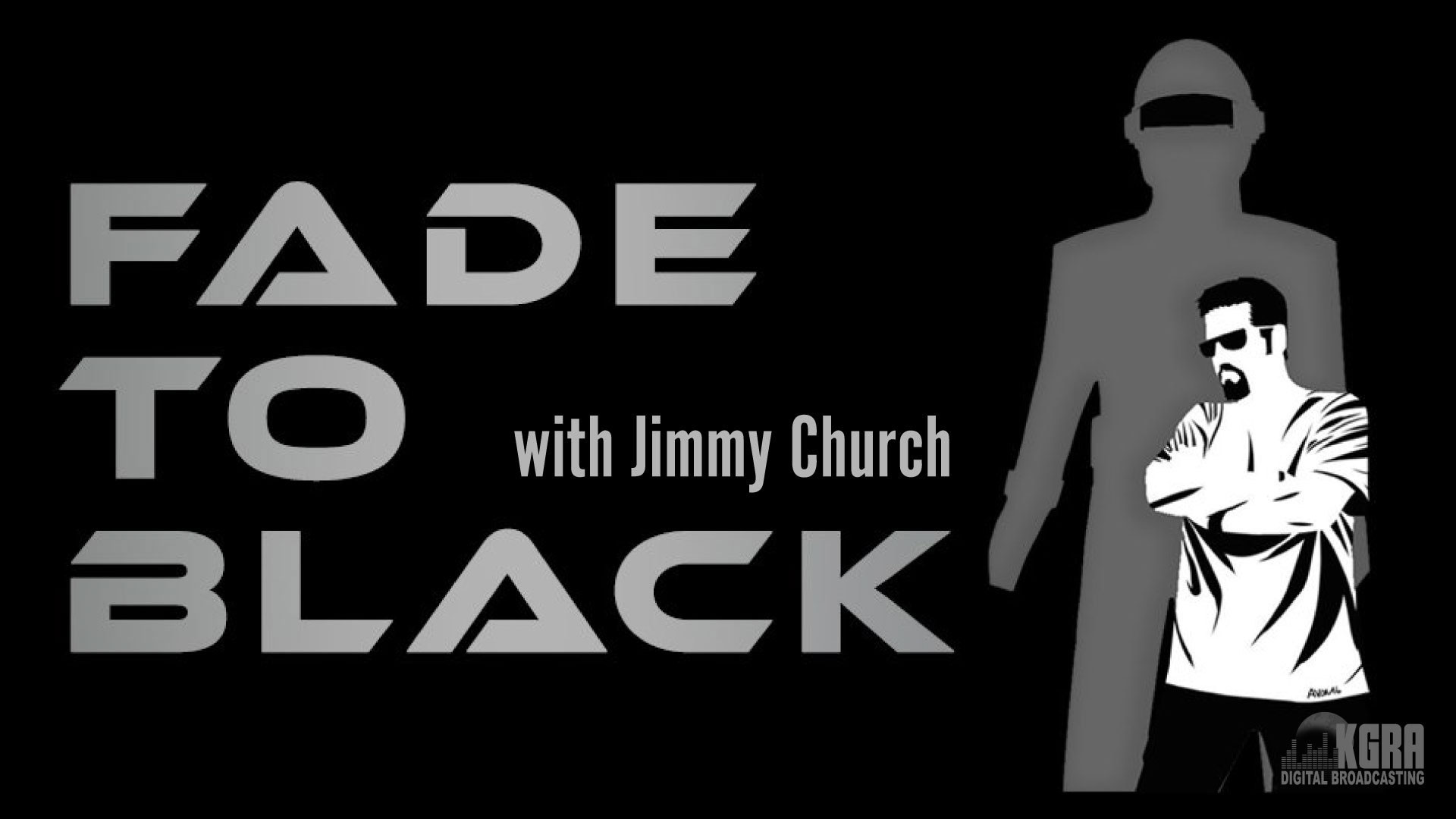 Fade to Black - Jimmy Church