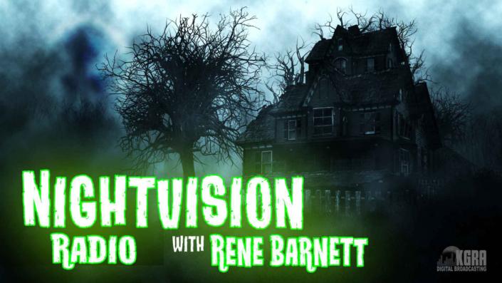 NightVision Radio Show