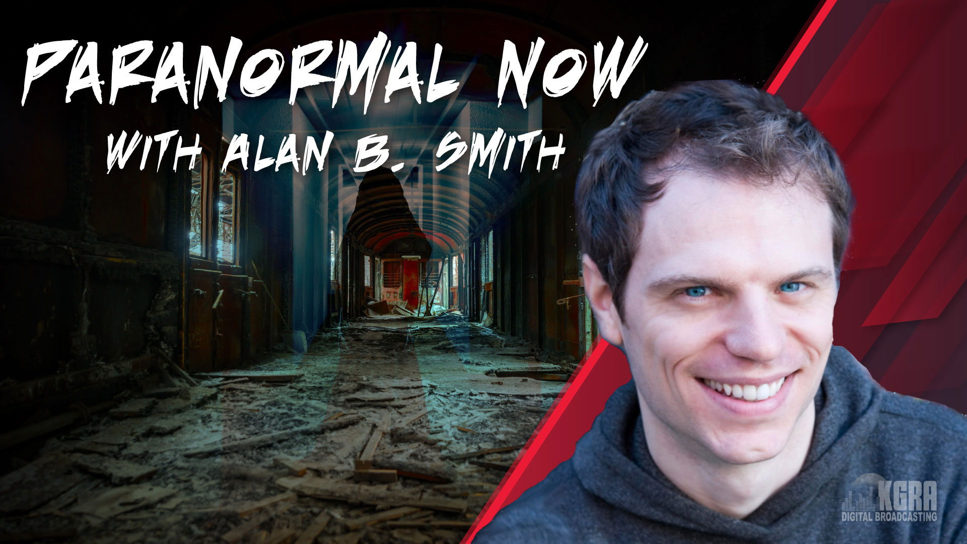 Paranormal Now - Alan B. Smith