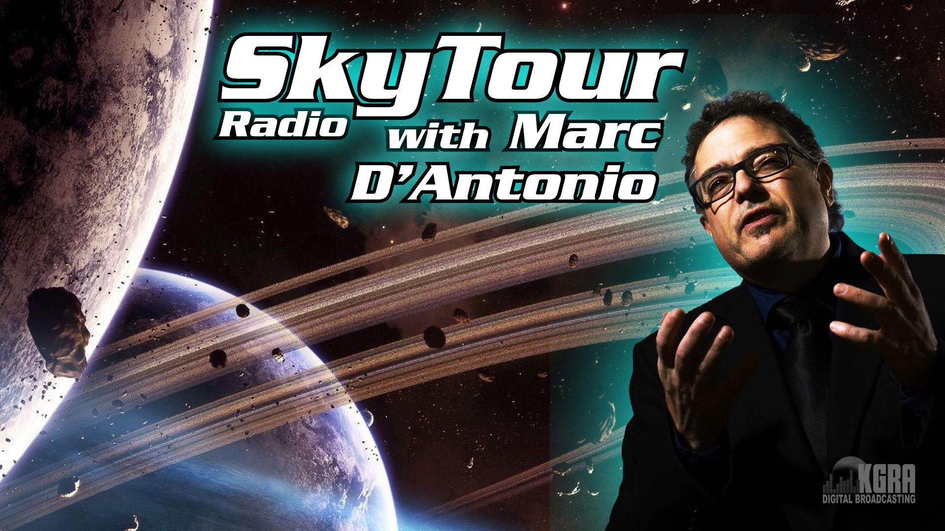 Sky Tour Radio - Marc D'Antonio