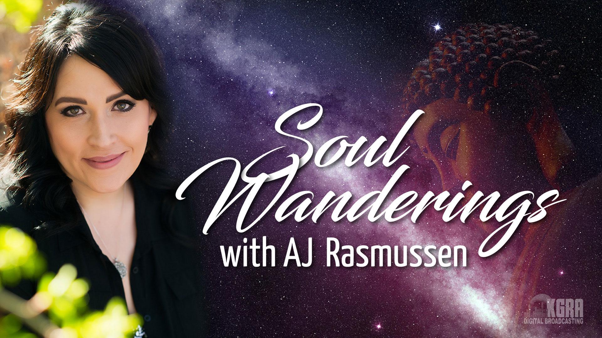 Soul Wanderings - AJ Rasmussen