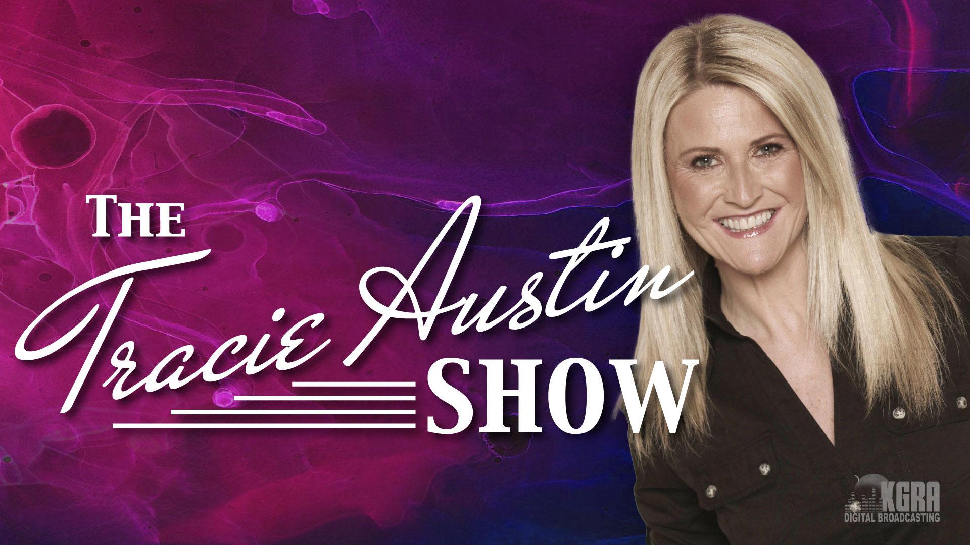 The Tracie Austin Show