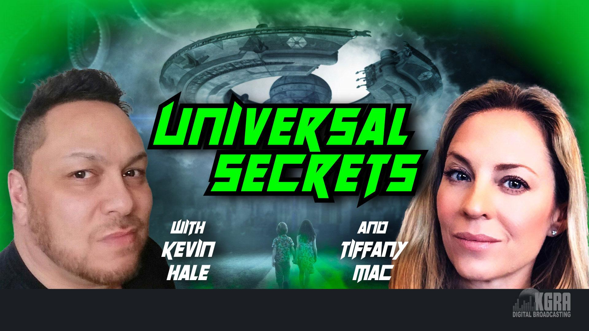 Universal Secrets