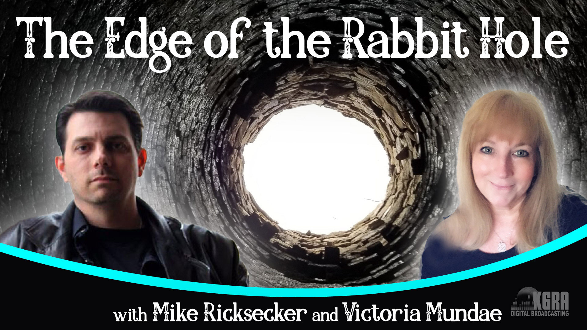 Edge of the Rabbit Hole