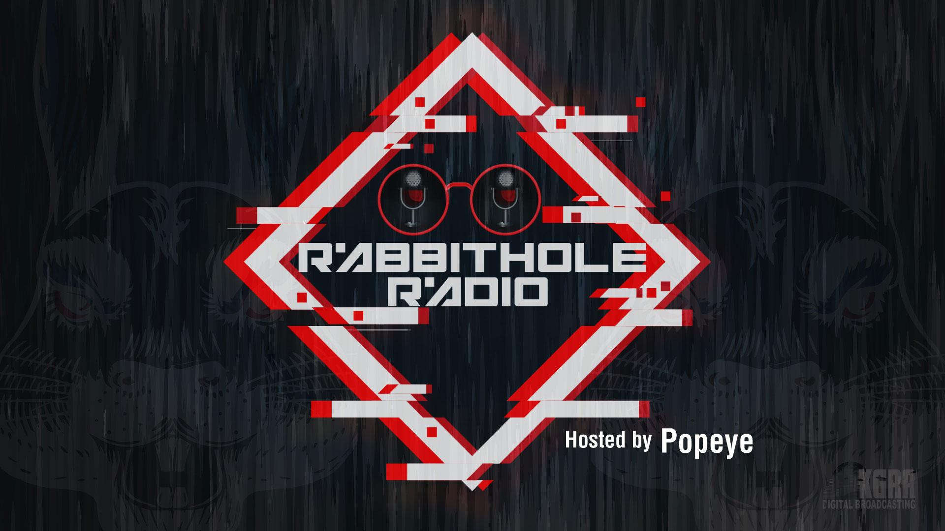 Rabbit Hole Radio