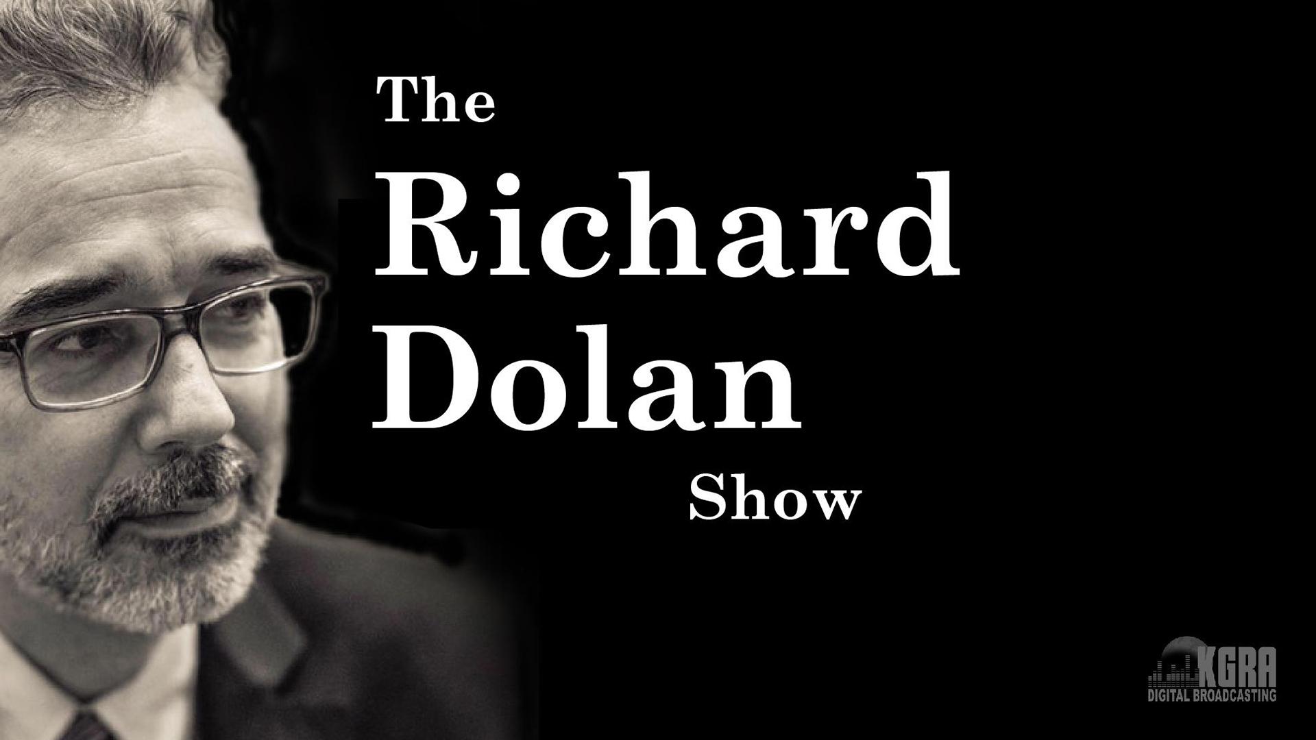 The Richard Dolan Show