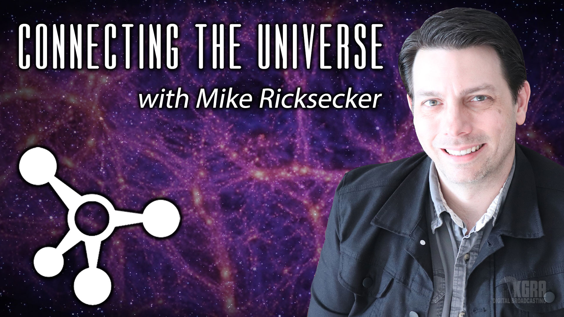 Connecting the Universe