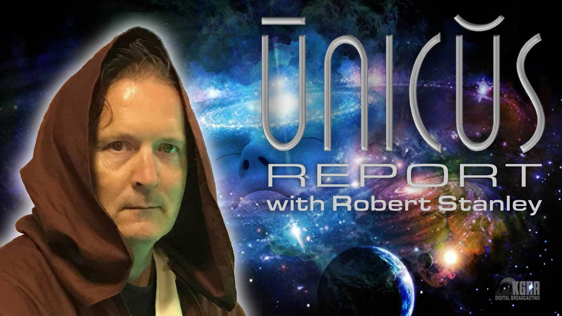 The Unicus Report - Robert Stanley