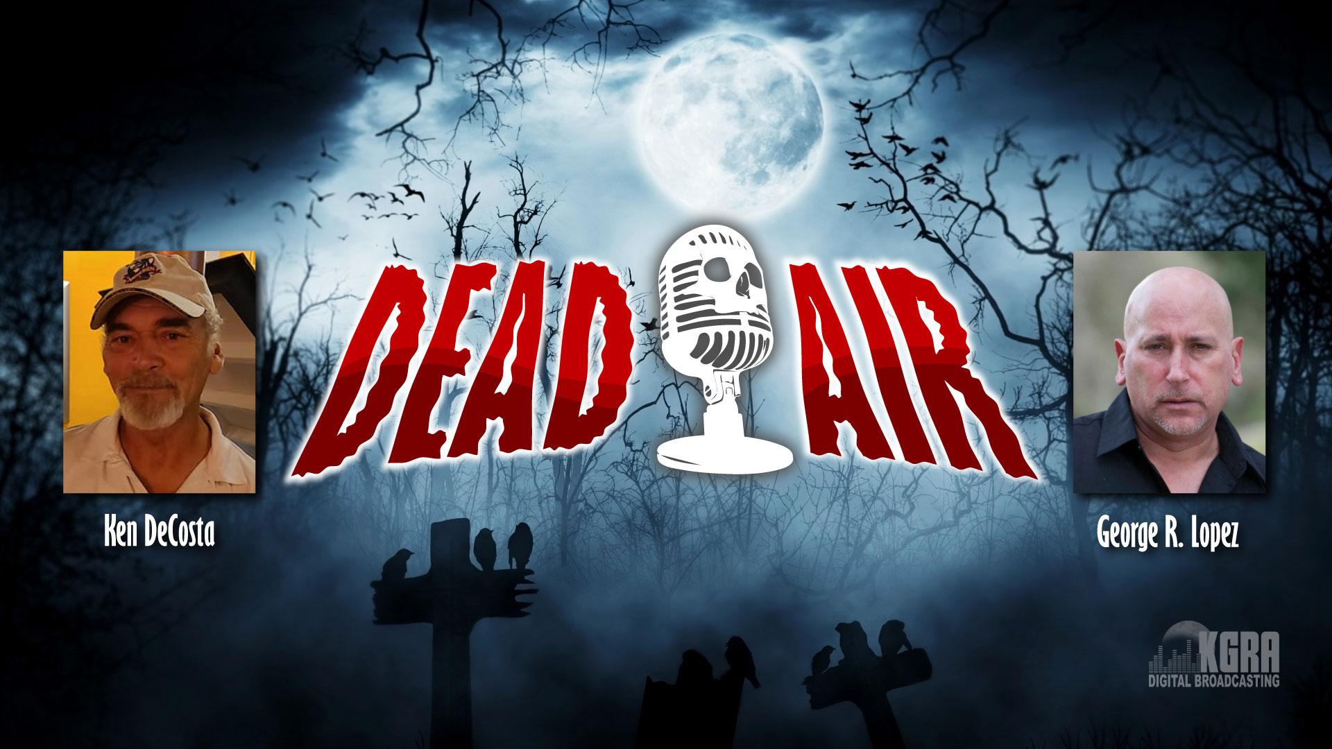Dead Air Show - KGRA Digital Broadcasting