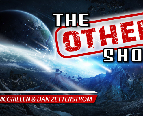 The Other Show - KGRA Digital Broadcasting